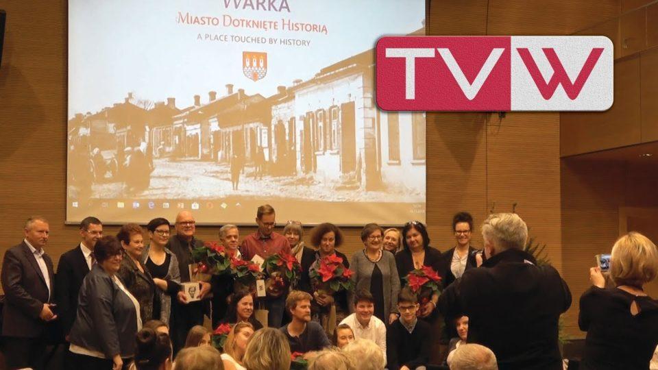 """""""Trauma i Duma Film"""" podsumowanie warsztatów w Warce cz. III – 16 grudnia 2018"""