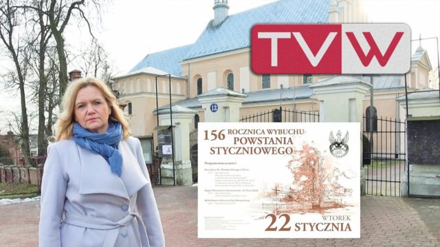 Rys historyczny przed obchodami 156 rocznicy Powstania Styczniowego – 17 stycznia 2019