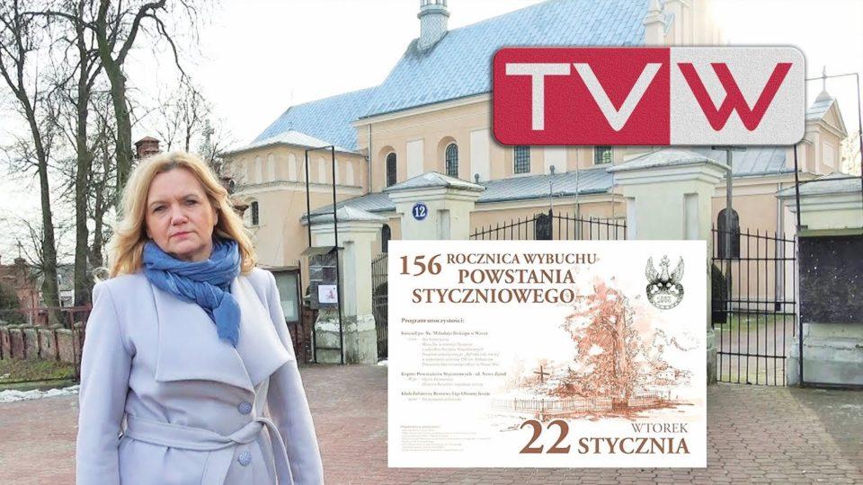 Rys historyczny przed obchodami 156 rocznicy Powstania Styczniowego – 17 stycznia 2019