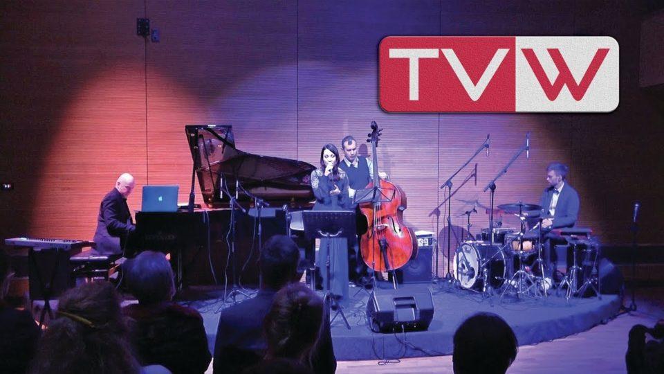 Noworoczny koncert jazzowy Patrycja Zarychta Quartet – 20 stycznia 2019