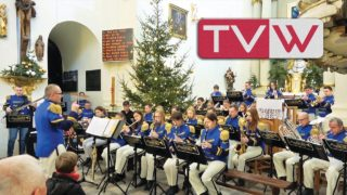 Noworoczny koncert Orkiestry Moderato u MB Szkapleżnej – 20 stycznia 2019