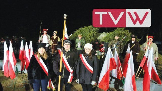 Obchody 156 rocznica Powstania Styczniowego w Warce – 22 stycznia 2019