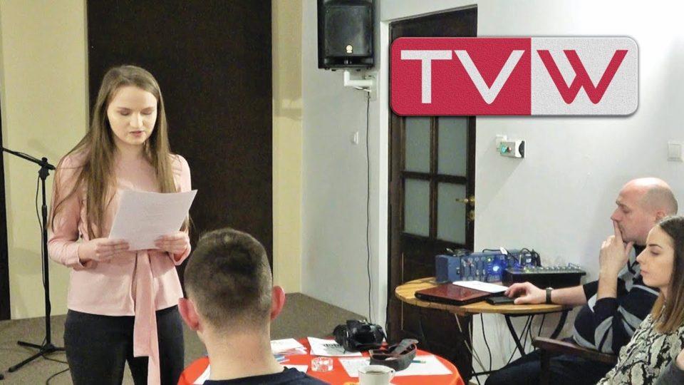 XVI Dobry Wieczór z poezją w wareckim Dworku na Długiej – 1 marca 2019