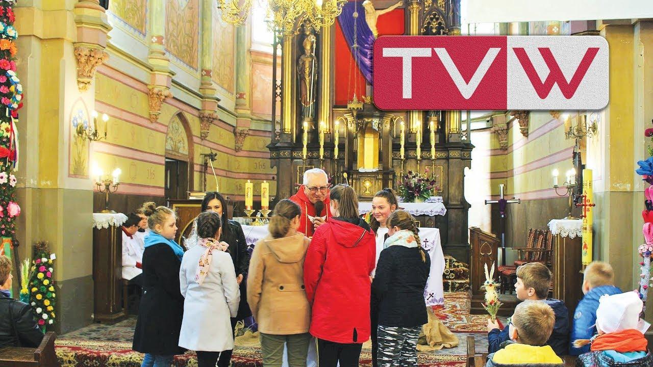 III Parafialny konkurs Palm Wielkanocnych we Wrociszewie – 14 kwietnia 2019