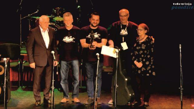 """Sukces zespołu """"Ostatnia Paczka"""" na Festiwalu w Busku! – 26 maja 2019"""