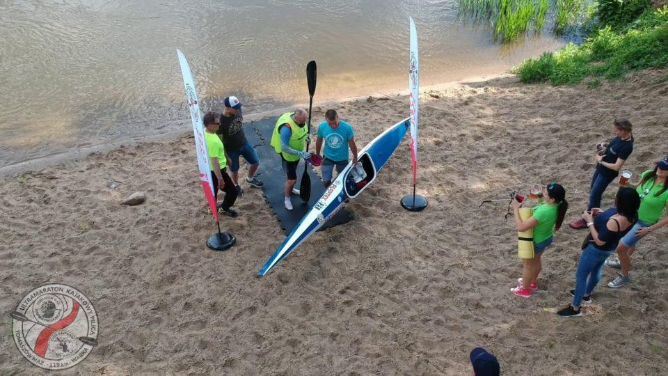 """II Ultramaraton z Nurtem Niepodległości """"Pilica rzeka która łączy"""" – 1 czerwca 2019"""