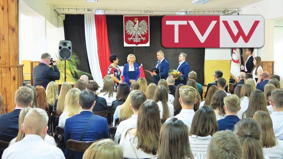 Rozpoczęcie roku w wareckim liceum ogólnokształcącym – 2 września 2019