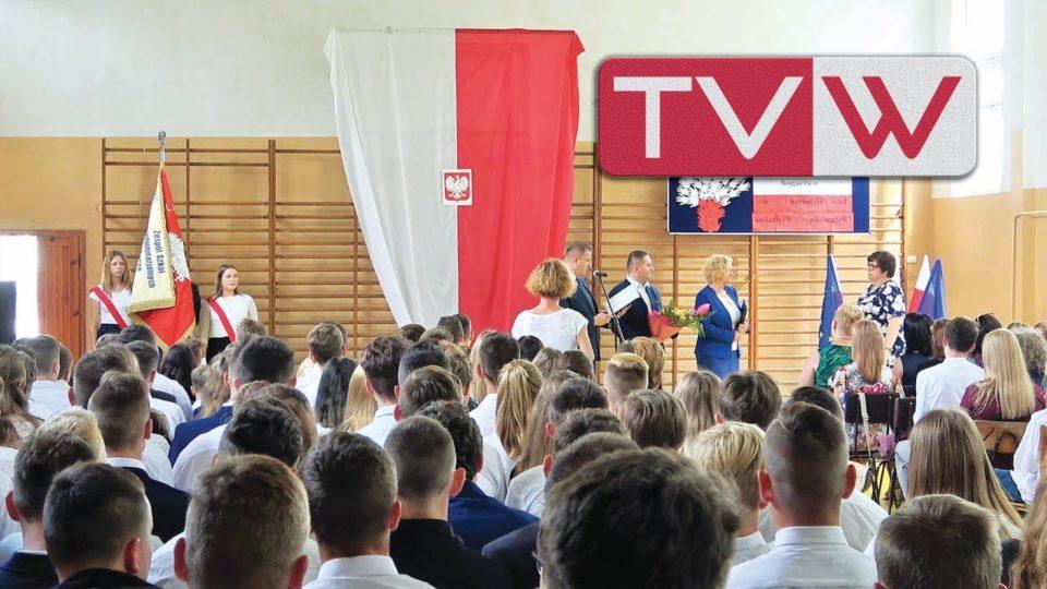 Rozpoczęcie roku w wareckim Zespole Szkół 1PLM Warszawa – 2 września 2019