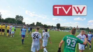Mecz IV ligi KS Warka vs  Mszczonowianka Mszczonów 1:1 – 15 sierpnia 2019