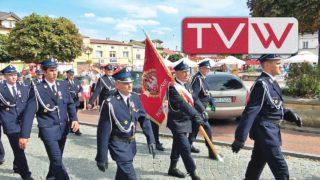 Uroczyse obchody 110 lat powstania OSP w Warce – 18 sierpnia 2019