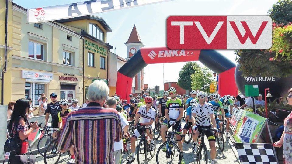Wyścigi ŻTC BIKE RACE i III Mistrzostw Polski Służb Mundurowych – 25 sierpnia 2019