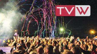 Koncerty gwiazd i pokazy sztucznych ogni podczas 22 Święta Warki – 14 września 2019