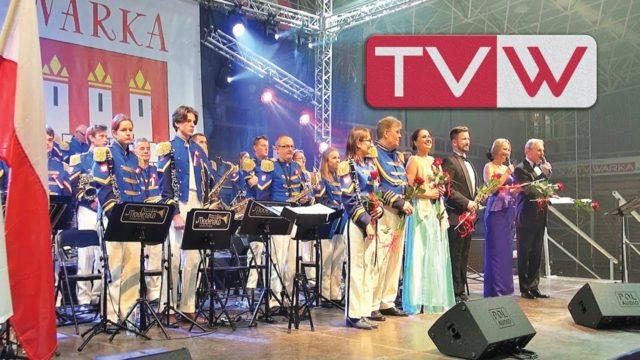 Niezwykły Koncert Niepodległościowy w Warce – 10 listopada 2019
