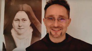 Wprowadzenie relikwii św. Teresy od Dzieciątka Jezus oraz Jej świętych Rodziców Zelii i Ludwika