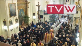 Msza Święta Pasterka w parafii pw. Matki Bożej Szkaplerznej w Warce – 24 grudnia 2019