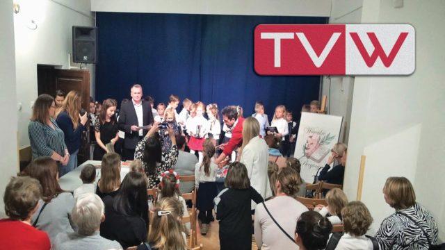 Recytacje patriotyczne przedszkoli i zerówek w Dworku na Długiej – 14 listopada 2019