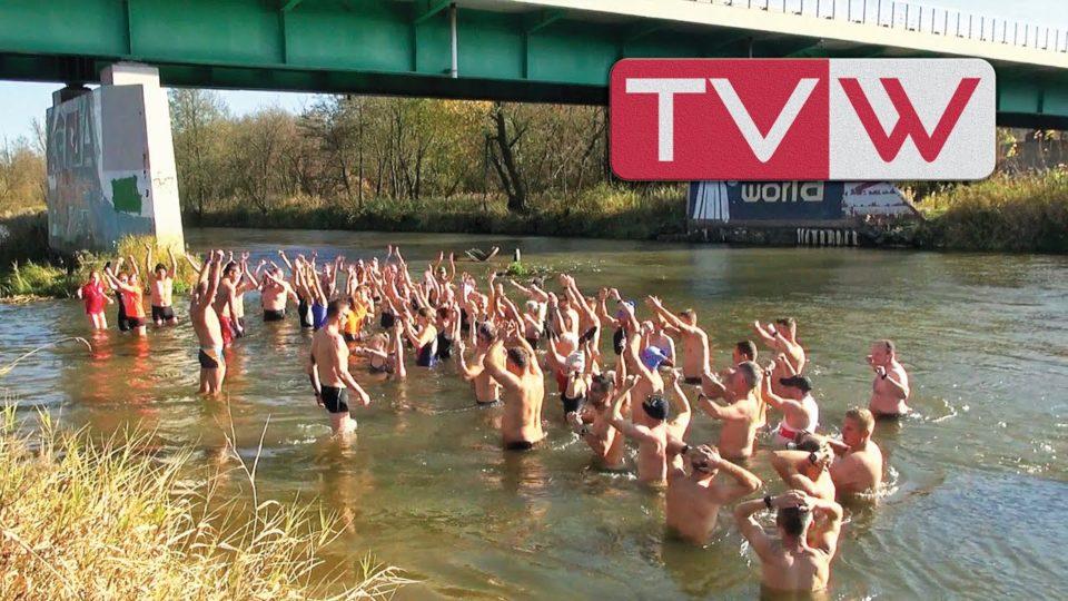 VII Bieg Morsa 5000m na ścieżce biegowej z kąpielą pod mostem – 27 października 2019