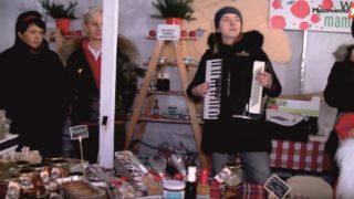 Zimowa Odmiana Wareckiego Rynku 2019 w MazowieckaTV.pl