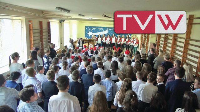 Przedstawienie jasełkowe w Publicznej Szkole Podstawowej we Wrociszewie – 20 grudnia 2019