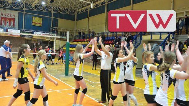 Mecz piłki siatkowej III ligi kobiet WTS Warka vs UKS Lesznowola – 12 stycznia 2020
