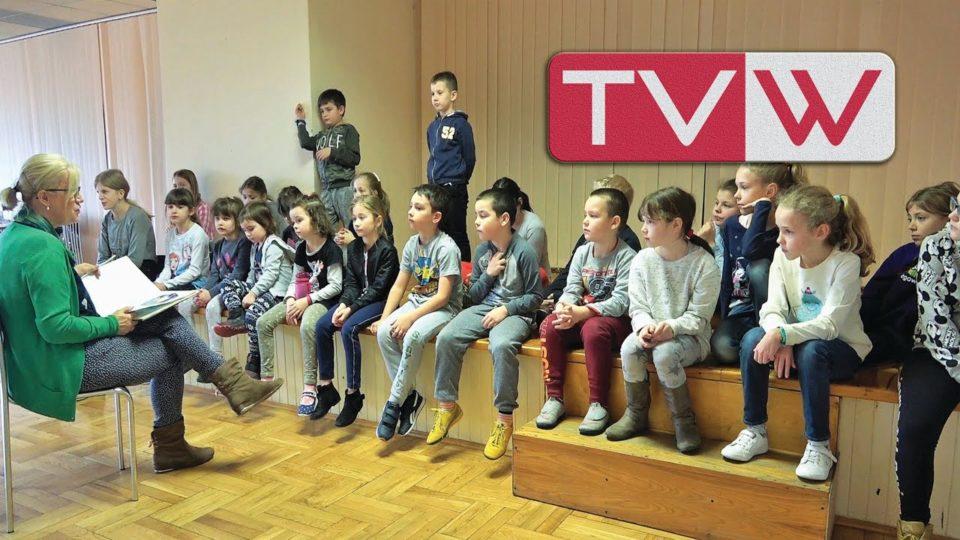 """Ferie dla dzieci """"Wareckie Zimowisko"""" – cz.2 – 18 lutego 2020"""