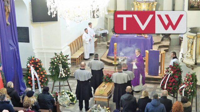 Pożegnanie Kolegi Władysława Gostkowskiego – 28 luty 2020