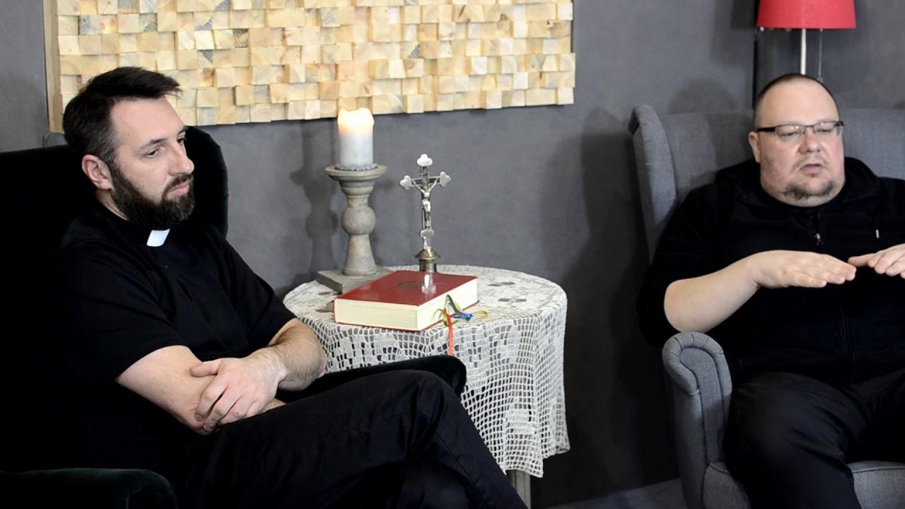Rekolekcje w Parafii św. Mikołaja w Warce – dzień 3 – 26 marca 2020