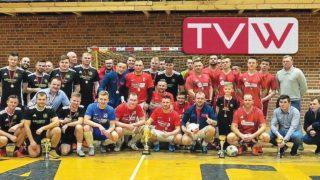 Superpuchar Wareckiej Ligi Halowej w Centrum Sportu i Rekreacji – 1 marca 2020