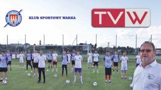 Klub Sportowy Warka w akcji pomocy dla #GaszynChallenge – 23 czerwca 2020