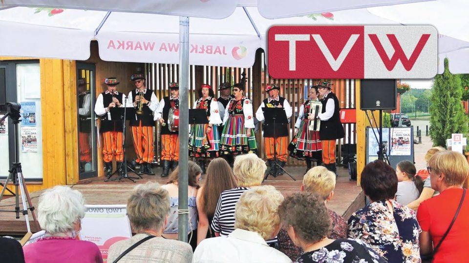 Muzyczny wieczór z Kapelą Bialską na wareckim rynku – 27 czerwca 2020
