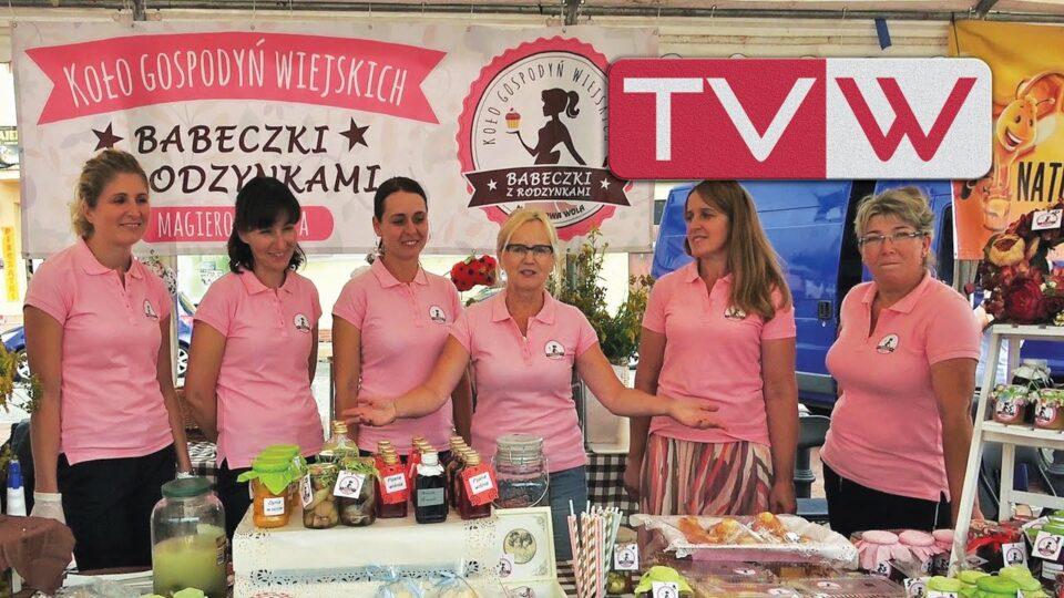 Jarmark śniadaniowy i  kiermaszu rękodzieła na wareckim rynku – 30 sierpnia 2020