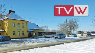 Uruchomienie po modernizacji trasy kolejowej z Warki do Dobieszyna – 8 luty 2021