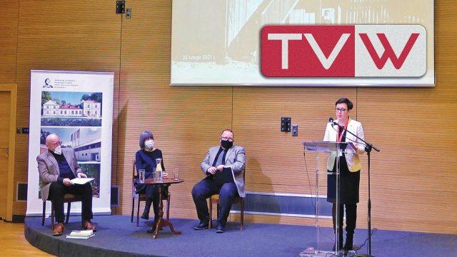 Referat żydowska społeczność Warki w muzeum na Winiarach – 22 lutego 2021