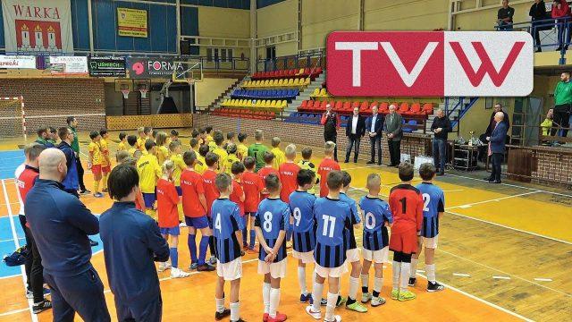 Turniej Piłkarski o Puchar Prezesa PZPN Zbigniewa Bońka w CESiR – 30 stycznia 2021