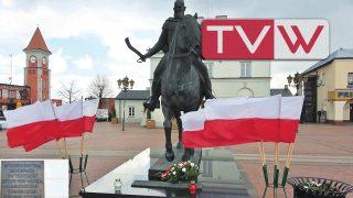 Obchody 365. rocznicy Bitwy Hetmana Stefana Czarnieckiego pod Warką – 7 kwietnia 2021