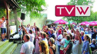 """IX Ogólnopolski Festiwal Piosenki Turystycznej """"SpłyWarka"""" – 24 lipca 2021"""