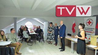 Jubileusz 10 lat klubu honorowych dawców krwi w Warce – 4 wrzesnia 2021