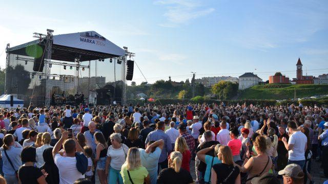 Święto Warki na 700-lecie miasta – 11 września 2021