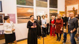 PRZEGLĄD 2021 – Twórczość artystyczna Warki na 700-lecie miasta – 8 października 2021